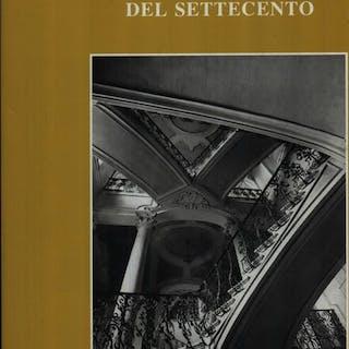 L'architettura del settecento Matteucci, anna Maria Literature & Fiction
