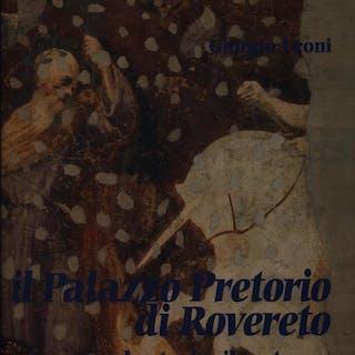 Il Palazzo Pretorio di Rovereto Leoni, Giorgio Literature & Fiction