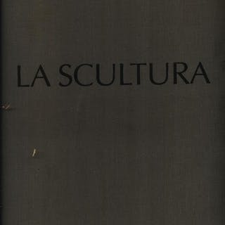 La scultura 4vv aa.vv. Literature & Fiction