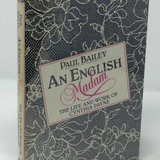 An English Madam : The Life and Work of Cynthia Payne [PAYNE