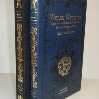 WELSH WITCHES: Narratives of Witchcraft and Magic from...