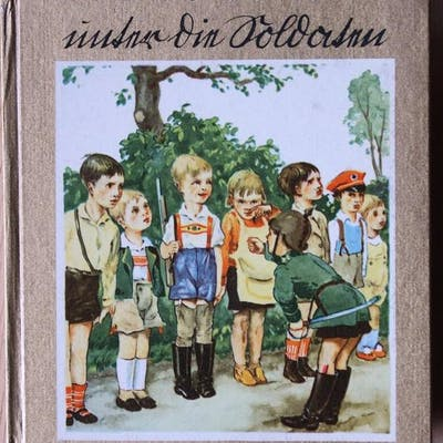 Wer will unter die Soldaten (Goldene Reihe, 13) Zimmermann, Gunther