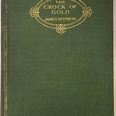 Crock of Gold, The Stephens, James