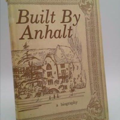 Built by Anhalt Lambert, Steve