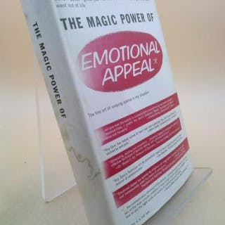 The Magic Power of Emotional Appeal: The Fine Art of...
