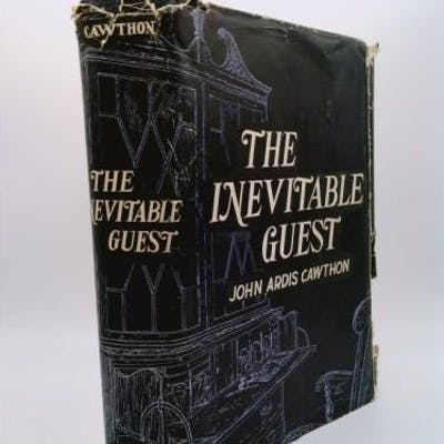 The Inevitable Guest: Life and Letters of Jemima Darby Cawthon, John Ardis