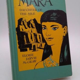Mara, daughter of the Nile McGraw, Eloise Jarvis