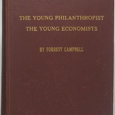 The Young Philanthropist / The Young Economists CAMPBELL