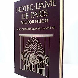 Notre-Dame de Paris Hugo, Victor Literature
