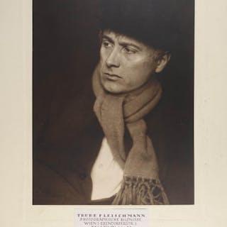 "Hermann Thimig in ""Peripherie"""