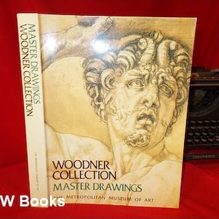Woodner Collection : master drawings / [catalogue compiled by Ann Dumas