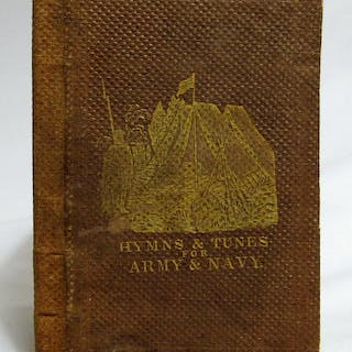 Hymns and Tunes for the Army and Navy