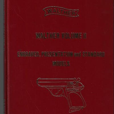 Walther Volume II: Engraved