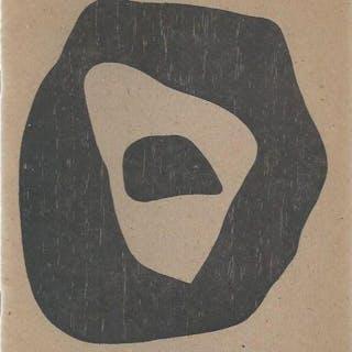Arp - catalogus 238. Hans Arp.: AUSSTELLUNGSKATALOG