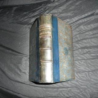 Sous-Offs, 1889 année de l' Edition Originale Lucien Descaves