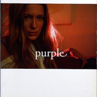 Purple Fashion 11 Terry Richardson, Mark Borthwick et al.