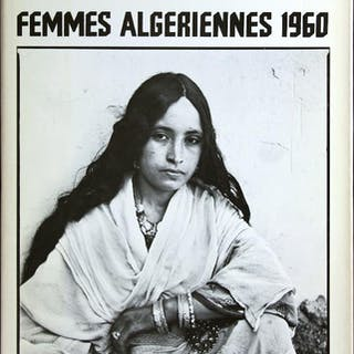 Femmes Algeriennes 1960 Garanger, Marc