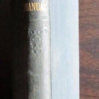Church Manual Designed for the Use of Baptist Churches Pendleton, J. M.