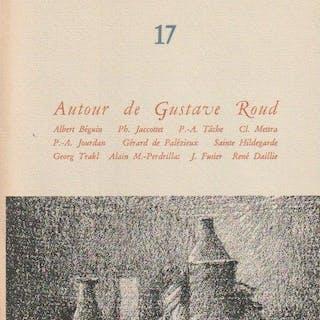 Autour de Gustave Roud * [ROUD Gustave] Collectif :