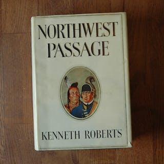 Northwest Passage Kenneth Roberts