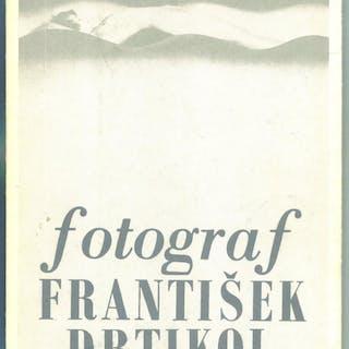 Fotograf Frantisek Drtikol (tvorba z let 1903-35) [Umelecko-prumyslove muzeum