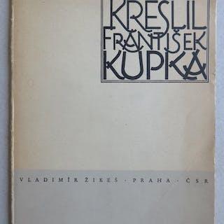 Abstrakce [= Mala Edice Mistru; sv. 5] Kupka, Frantisek Avantgarde, Design
