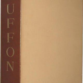 Eaux-fortes Originales Pour Des Textes De Buffon Picasso - Buffon Beaux Arts