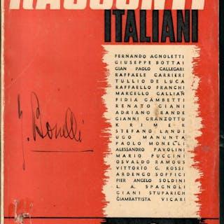 RACCONTI ITALIANI AA.VV.