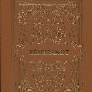 Rembrandt Munz, Ludwig; Add'l commentary by Bob Haak