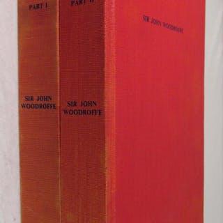 Principles of Tantra the Tantra-Tattva of Sriyukta...