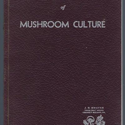 Handbook of Mushroom Culture Kligman, Albert M. Botany & Gardening