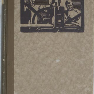 Year Book of American Etching 1914 Watson, Forbes Art & Graphic Design