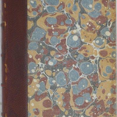 Lexicon Aeschyleum, Tomus I & II Wellauer, Augustus Ancient, Greek Literature