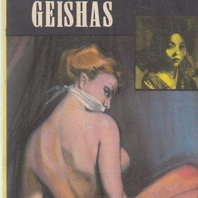 Geishas en révolte : traduit de l'espagnol. Manuel de Asua