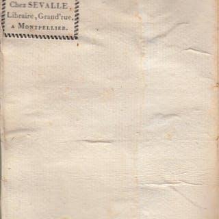 Poésies de Marguerite-Éléonore Clotilde de Vallon-Chalys