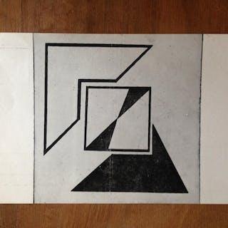 Mail Art - Arte Postal Falves Silva