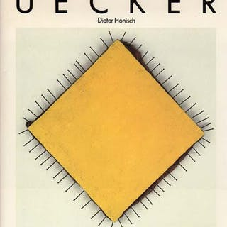 Uecker. Translated from the German by Robert Erich Wolf
