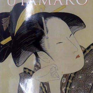 Utamaro. Utamaro - Edmond de Goncourt: Kunst: Japanische Kunst