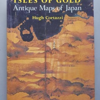 Isles of Gold Antique Maps of Japan (- Antike Karten von...