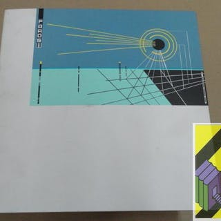 Faros 89 (Con dedicatoria de uno de los autores,1993) VARIOS AUTORES