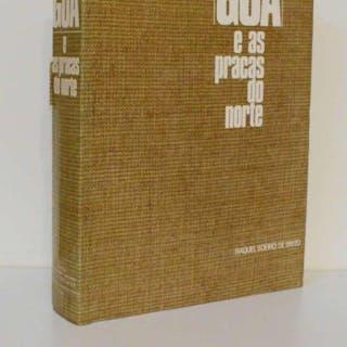 Goa e as pracas do norte. Soeiro de Brito, Raquel: Sachbücher - Reise/Geographie