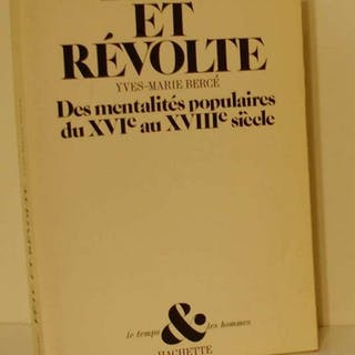 Fete et Rèvolte