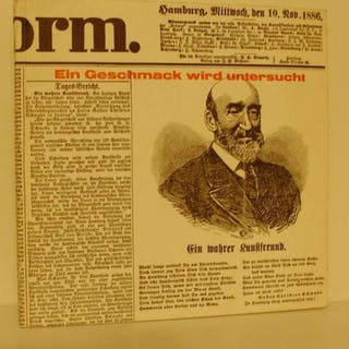 Gustav Christian Schwabe