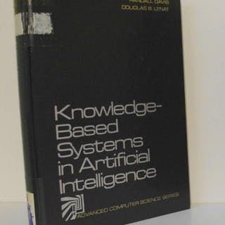 Konwledge-Based Systems in Artificial Intelligence
