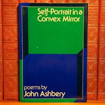 Self-Portrait in a Convex Mirror John Ashbery