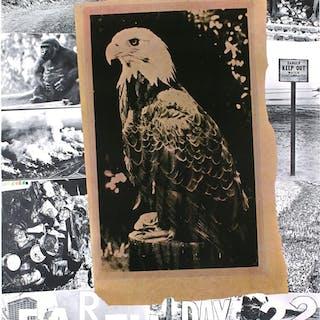 Robert Rauschenberg-Earth Day-1970 Poster Rauschenberg, Robert 52