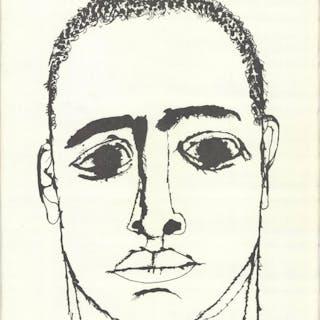 Ben Shahn-We Shall Overcome-1965 Lithograph Shahn, Ben 52