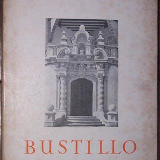 Bustillo Presención por Leopoldo Marechal