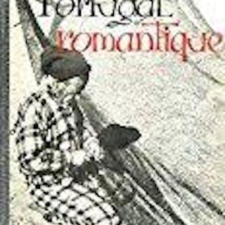 Portugal romantique. Marjay Frederic P.