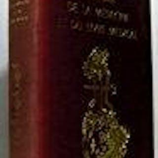 Histoire de la médecine et du livre médical à la lumière...